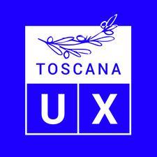 Toscana User Experience logo