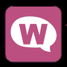Womenalia logo