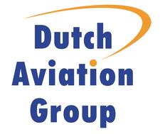 Dutch Aviation Group logo