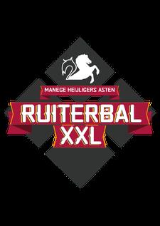 Ruiterbal XXL logo