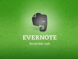 Evernote meetup Santiago - Chile