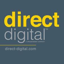 Direct Digital logo