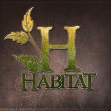Habitat LA logo