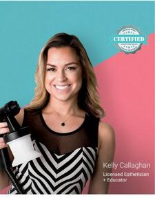 Kelly Callaghan logo