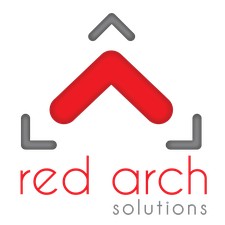 Red Arch Solutions logo