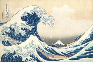 6th Form Lecture - The Mathematics of Giant Oceanic...