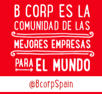 Roots for Sustainability - B Corp Spain Country Partner logo