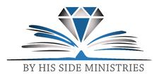 By His Side Ministries  logo