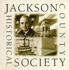 Jackson County Historical Society  logo