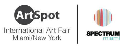 ArtSpot International Art Fair at SPECTRUM Miami