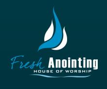 Fresh Anointing House of Worship logo