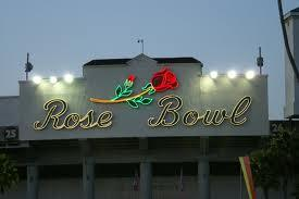 UCLA Game Parking Close to Rose Bowl