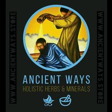 Ancient Ways  logo