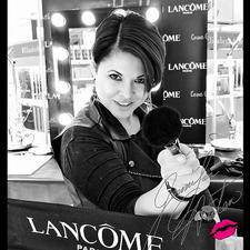 Jennifer Auten Regional Makeup Artist (Lancome & Macy's) logo