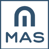 MAS Allá del Sistema logo