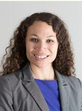 Erin Lain, Associate Provost for Equity and Inclusion logo