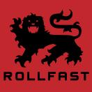 Rollfast logo