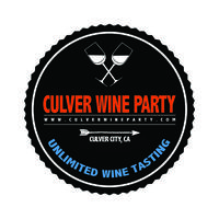 Culver Wine Party