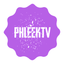 PhleekTv logo