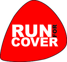 www.runforcoverlive.com - The cover band for the more selective listener. logo
