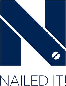 Nailed It! Hardware logo