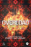 Overload at QUAD