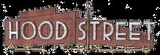 Hood Street Art Center logo