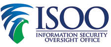 Information Security Oversight Office (ISOO) logo