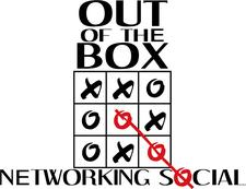 Out of the Box Networking logo