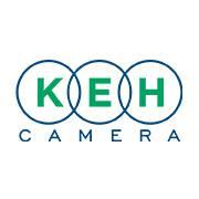 KEH Camera logo