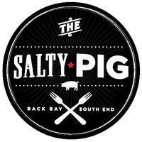 Porkapalooza at The Salty Pig