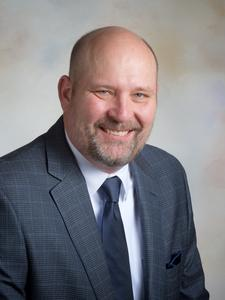 Mark Tweedy, Lennox Field Technical Consultant logo