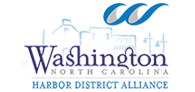 Washington Harbor District Alliance logo