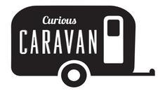 Curious Caravan logo