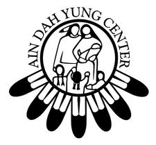 Ain Dah Yung (Our Home) Center logo