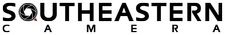 Southeastern Camera logo