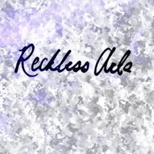 Reckless Arts logo