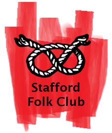 Stafford Folk Club logo