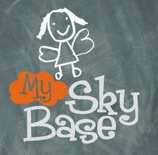 My SkyBase logo