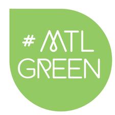 MtlGreen logo