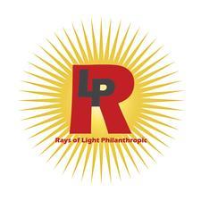 Rays of Light Philanthropic, Inc.  logo