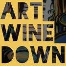 "Art Wine Down ""Aboriginal Art"" 12/8"