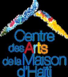 Centre des Arts de la Maison d'Haïti  logo