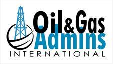 Oil & Gas Admins International logo