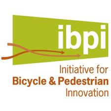 Initiative for Bicycle and Pedestrian Innovation (IBPI) at Portland State University logo