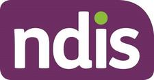 NDIS Information Linkages and Capacity Building logo