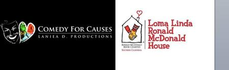 Comedy for Causes: Ronald McDonald House