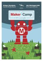 Free Maker Camp Promo Kit and Free one-issue...