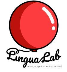 LinguaLab logo
