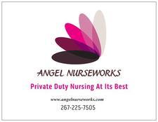 Angel Nurseworks, LLC logo